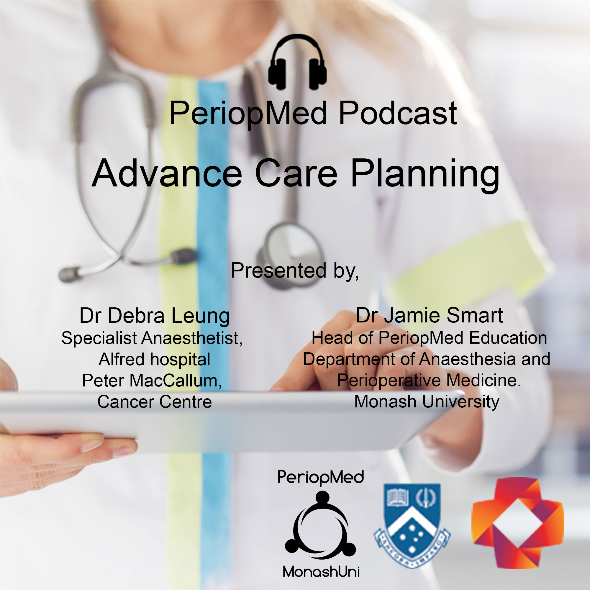 Advance Care Planning - Podcast