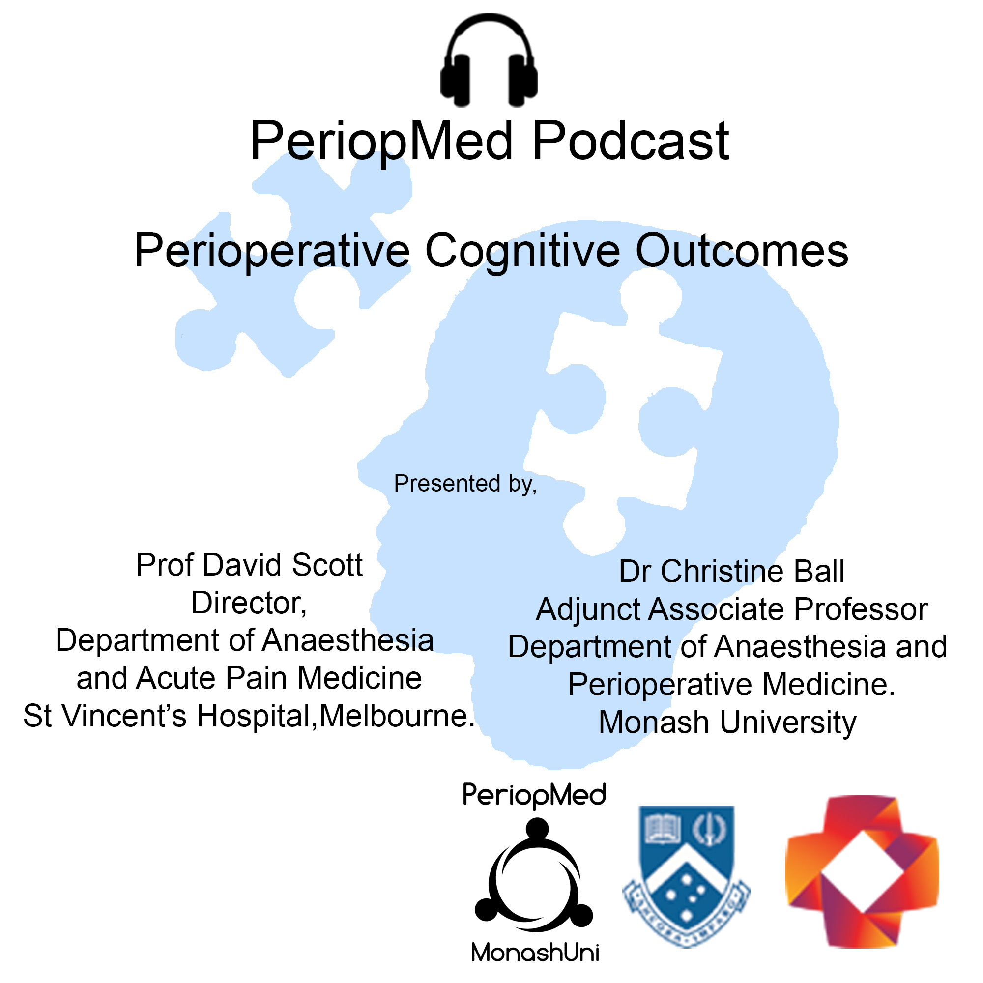 Perioperative Cognitive Outcomes