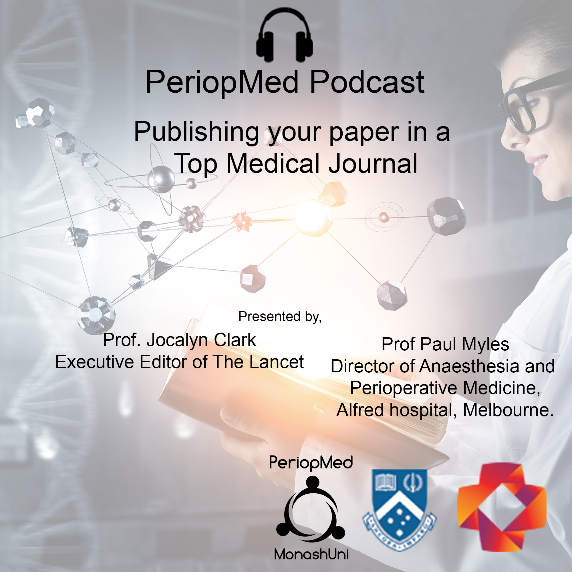 Publishing your paper in a top Medical Journal
